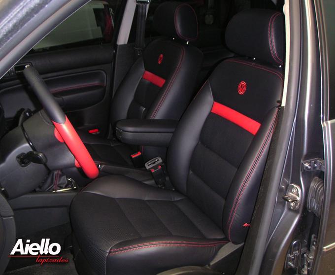 aiello tapizados m s de 40 a os al servicio de la industria automotr z. Black Bedroom Furniture Sets. Home Design Ideas